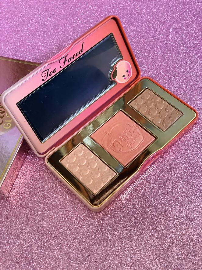 too faced 4